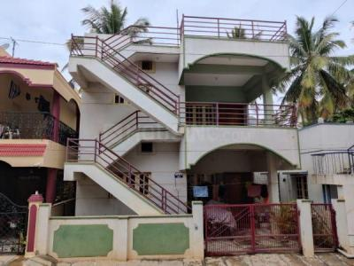 Gallery Cover Image of 3300 Sq.ft 4 BHK Independent House for buy in Nagavara for 12000000