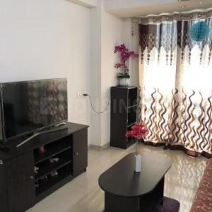 Gallery Cover Image of 890 Sq.ft 2 BHK Apartment for rent in Sairama Sai Rama, Kharghar for 26000