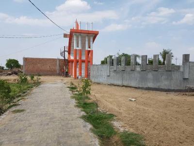 Gallery Cover Image of  Sq.ft Residential Plot for buy in Vatsalya Gram for 900000