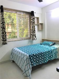 Gallery Cover Image of 350 Sq.ft 1 RK Independent Floor for rent in Kartik Nagar for 13000