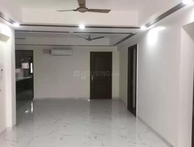 Gallery Cover Image of 2400 Sq.ft 4 BHK Independent Floor for rent in GPM Green Field, Sector 63 for 25000