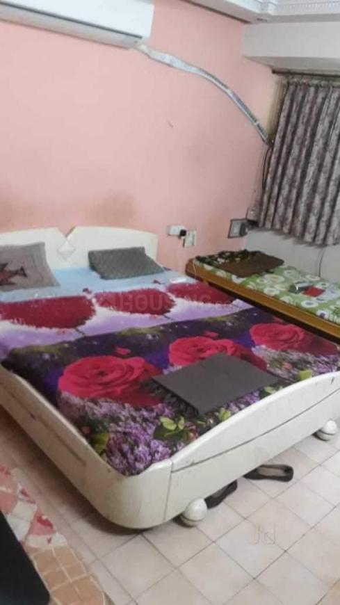 Bedroom Image of Sadhguru Comforts PG in Marathahalli