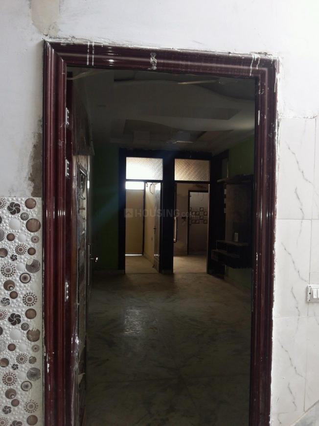 Main Entrance Image of 900 Sq.ft 2 BHK Apartment for buy in Vasundhara for 2700000