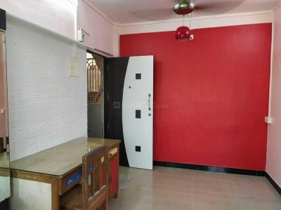 Gallery Cover Image of 250 Sq.ft 1 RK Apartment for rent in Andheri East for 17500