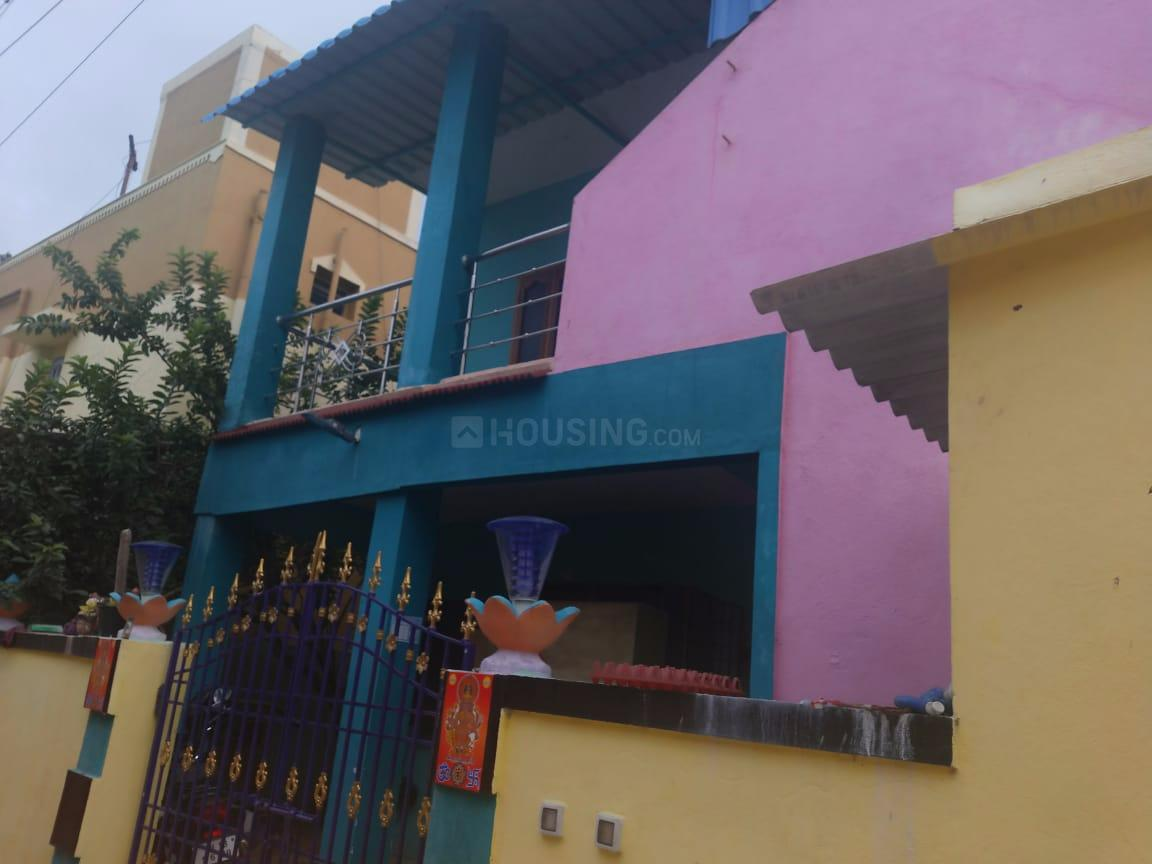 Main Entrance Image of 1716 Sq.ft 2.5 BHK Independent House for buy in T.V Puram for 11500000