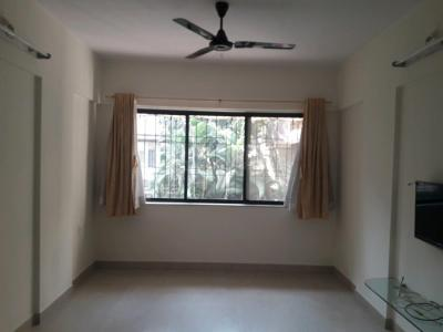 Gallery Cover Image of 1000 Sq.ft 2 BHK Apartment for rent in DSK DSK Sahil, Vile Parle East for 60000
