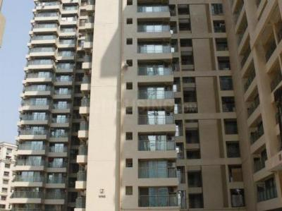 Gallery Cover Image of 1750 Sq.ft 3 BHK Apartment for rent in Powai for 85000
