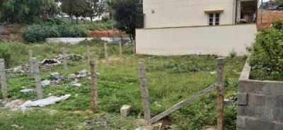 Gallery Cover Image of 1200 Sq.ft Residential Plot for buy in Gottigere for 7500000