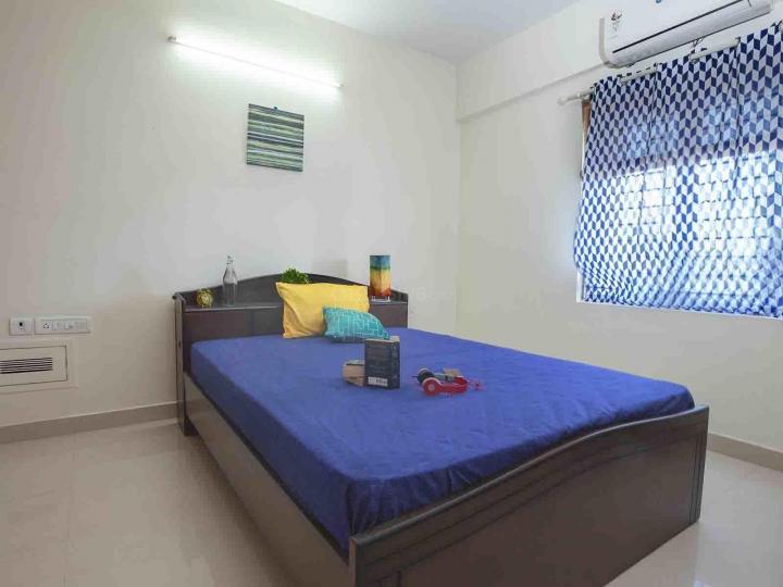 Bedroom Image of Zolo Themis in Halanayakanahalli