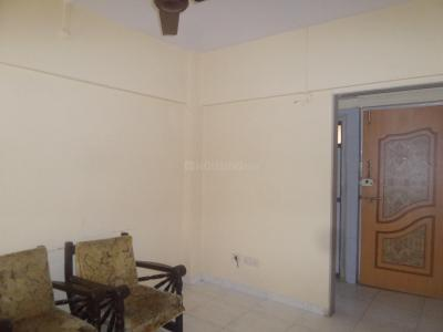 Gallery Cover Image of 640 Sq.ft 2 BHK Apartment for rent in Andheri East for 35000