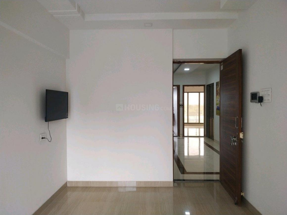 Living Room Image of 710 Sq.ft 1 BHK Apartment for buy in Mira Road East for 5600000