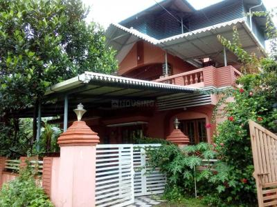 Gallery Cover Image of 2000 Sq.ft 3 BHK Villa for rent in Chengal for 12000