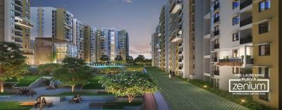 Gallery Cover Image of 1203 Sq.ft 2 BHK Apartment for buy in Gollarapalya Hosahalli for 6788529