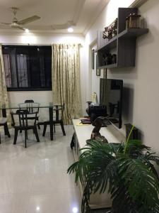 Gallery Cover Image of 980 Sq.ft 2 BHK Apartment for buy in Chintamani CHS, Dombivli West for 7800000