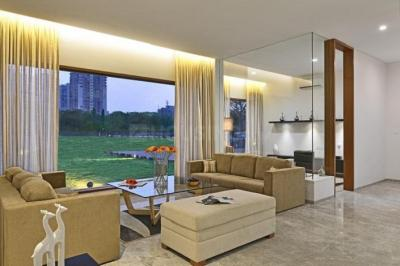 Gallery Cover Image of 1250 Sq.ft 3 BHK Apartment for buy in Sunteck City 4th Avenue, Goregaon West for 21500000