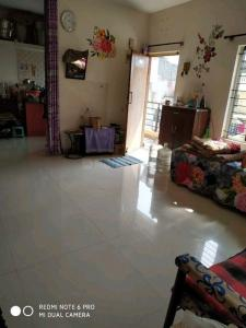 Gallery Cover Image of 1100 Sq.ft 2 BHK Apartment for buy in Unik Paradise, Kaval Byrasandra for 3500000