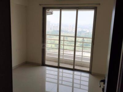 Gallery Cover Image of 1100 Sq.ft 2 BHK Apartment for rent in Kharghar for 30000