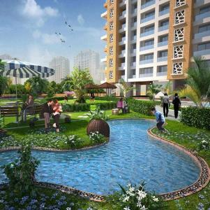 Gallery Cover Image of 1550 Sq.ft 3 BHK Apartment for buy in Thane West for 21000000