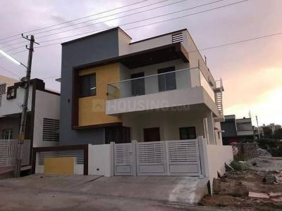 Gallery Cover Image of 1200 Sq.ft 3 BHK Independent House for buy in Krishnarajapura for 5200000