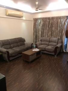 Gallery Cover Image of 1100 Sq.ft 2 BHK Apartment for rent in Bandra East for 65000