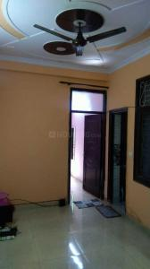 Gallery Cover Image of 600 Sq.ft 1 RK Independent House for rent in Niti Khand for 8000