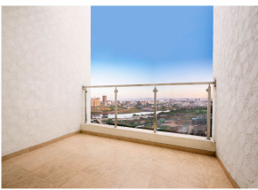 Gallery Cover Image of 550 Sq.ft 1 BHK Apartment for buy in Duville Riverdale Heights, Kharadi for 4900000