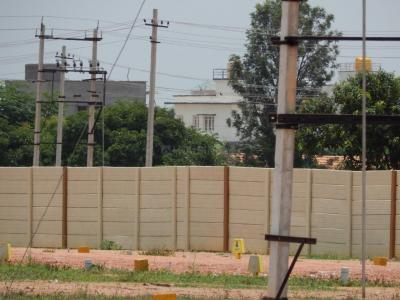 1350 Sq.ft Residential Plot for Sale in Kothanur, Bangalore