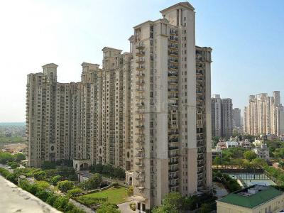Gallery Cover Image of 2650 Sq.ft 3 BHK Apartment for rent in DLF Phase 4 for 60000