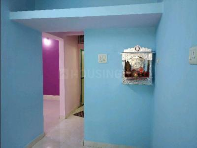 Gallery Cover Image of 450 Sq.ft 1 RK Apartment for rent in Asalpha for 19000