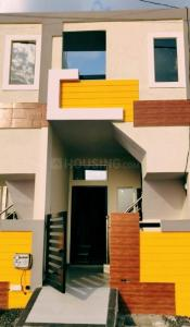 Gallery Cover Image of 600 Sq.ft 1 BHK Independent House for buy in Palasia for 1851000