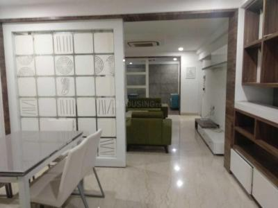 Gallery Cover Image of 3800 Sq.ft 4 BHK Apartment for rent in Satellite for 125000