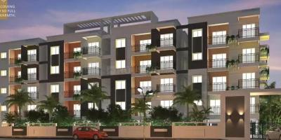 Gallery Cover Image of 1140 Sq.ft 2 BHK Apartment for buy in Choodasandra for 5340000