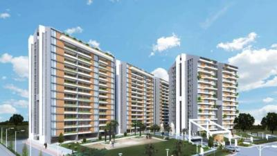 Gallery Cover Image of 1430 Sq.ft 2 BHK Apartment for buy in Lasudia Mori for 3861000