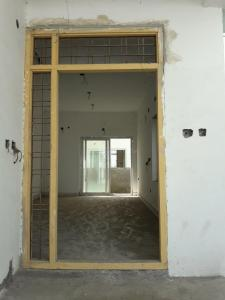 Main Entrance Image of 2200 Sq.ft 3 BHK Independent House for buy in Patancheru for 12500000