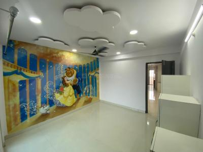 Gallery Cover Image of 1825 Sq.ft 3 BHK Apartment for rent in Goldstone Rock Gardens, Narsingi for 25000