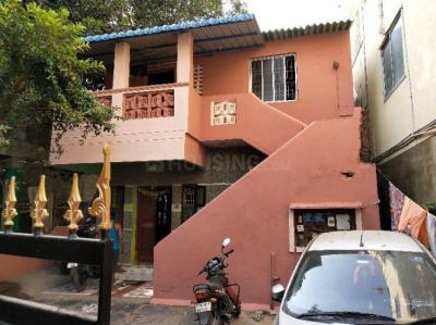 Gallery Cover Image of 900 Sq.ft 2 BHK Independent House for rent in Aminjikarai for 15000