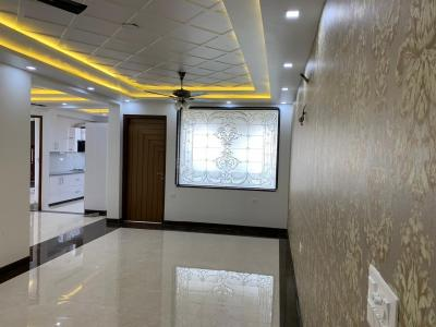 Gallery Cover Image of 2150 Sq.ft 3 BHK Apartment for rent in Sector 19 Dwarka for 38000