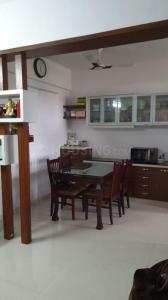Gallery Cover Image of 1650 Sq.ft 3 BHK Apartment for buy in Enigma, Thaltej for 10000000