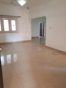 Gallery Cover Image of 1600 Sq.ft 3 BHK Independent Floor for rent in Chittaranjan Park for 42000