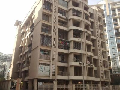 Gallery Cover Image of 590 Sq.ft 1 BHK Apartment for buy in Kharghar for 5100000