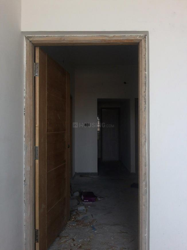 Main Entrance Image of 465 Sq.ft 1 BHK Apartment for rent in Vijayanagar for 9000