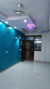 Gallery Cover Image of 1250 Sq.ft 3 BHK Independent Floor for rent in Vaishali for 18000