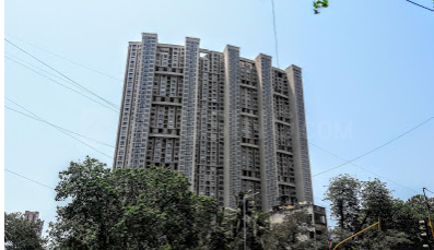 Gallery Cover Image of 1770 Sq.ft 3 BHK Apartment for buy in Lower Parel for 92000000