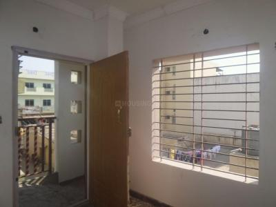 Gallery Cover Image of 400 Sq.ft 1 BHK Apartment for rent in Ragavendra Nagar for 6000