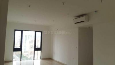 Gallery Cover Image of 1600 Sq.ft 3 BHK Apartment for rent in Lower Parel for 130000