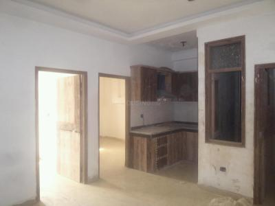 Gallery Cover Image of 650 Sq.ft 2 BHK Apartment for buy in New Ashok Nagar for 2400000