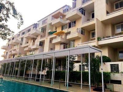 Gallery Cover Image of 1400 Sq.ft 3 BHK Apartment for buy in Viman Nagar for 10000000