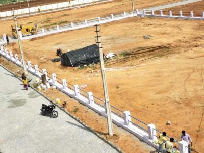 135000 Sq.ft Residential Plot for Sale in Tellapur, Hyderabad