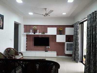 Gallery Cover Image of 1231 Sq.ft 2 BHK Apartment for rent in Kondhwa for 20000