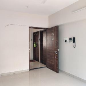 Gallery Cover Image of 650 Sq.ft 1 BHK Apartment for rent in Veena Dynasty, Nalasopara East for 8000